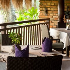 Отель Reef Villa and Spa питание фото 3