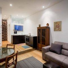 Апартаменты Florence Vintage Apartments комната для гостей фото 5