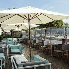 Отель Son Matias Beach бассейн фото 3