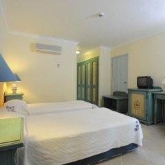 Отель Sultan Beldibi - All Inclusive удобства в номере