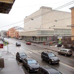 Мини-Отель Альтбург на Греческом Санкт-Петербург фото 2