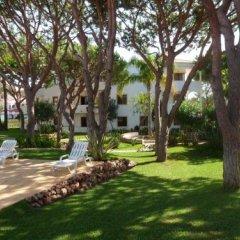 Отель Jardins da Falesia фото 2