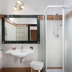 Отель Stella Италия, Риччоне - отзывы, цены и фото номеров - забронировать отель Stella онлайн ванная