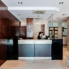 Отель Catalonia Grand Place Бельгия, Брюссель - 2 отзыва об отеле, цены и фото номеров - забронировать отель Catalonia Grand Place онлайн интерьер отеля