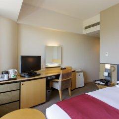 Отель Grand Arc Hanzomon Япония, Токио - отзывы, цены и фото номеров - забронировать отель Grand Arc Hanzomon онлайн удобства в номере