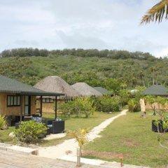 Отель Bora Bora Ecolodge фото 3
