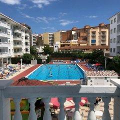 Отель Апарт-Отель Europa Испания, Бланес - 2 отзыва об отеле, цены и фото номеров - забронировать отель Апарт-Отель Europa онлайн фото 13