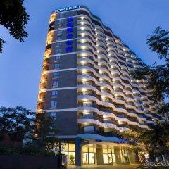 Отель Somerset Garden City Shenzhen Hotel Китай, Шэньчжэнь - отзывы, цены и фото номеров - забронировать отель Somerset Garden City Shenzhen Hotel онлайн