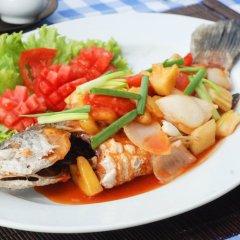 Отель Dream Team Beach Resort Таиланд, Ланта - отзывы, цены и фото номеров - забронировать отель Dream Team Beach Resort онлайн питание фото 3