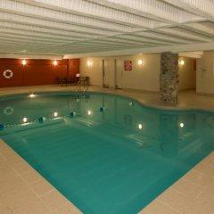 Отель du Nord Канада, Квебек - отзывы, цены и фото номеров - забронировать отель du Nord онлайн бассейн фото 2