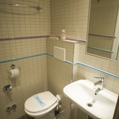 Отель Gracchi Guest House ванная фото 2