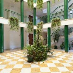 Отель Apartamentos Vértice Bib Rambla Испания, Севилья - отзывы, цены и фото номеров - забронировать отель Apartamentos Vértice Bib Rambla онлайн фото 2
