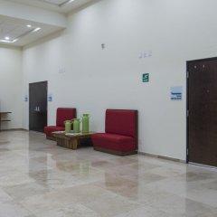 Отель Holiday Inn Express Guadalajara Autonoma интерьер отеля фото 3