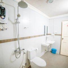 Отель Beach Grand & Spa Premium Мальдивы, Мале - отзывы, цены и фото номеров - забронировать отель Beach Grand & Spa Premium онлайн ванная
