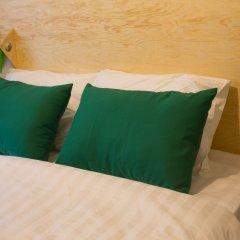 Гостиница Ecotelmoscow комната для гостей фото 5