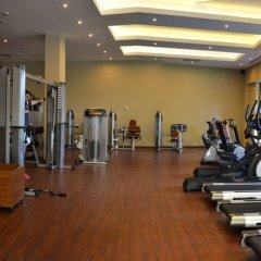 Gazelle Resort & Spa Турция, Болу - отзывы, цены и фото номеров - забронировать отель Gazelle Resort & Spa онлайн фитнесс-зал фото 4