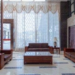 Wolongwan Hotel интерьер отеля фото 2