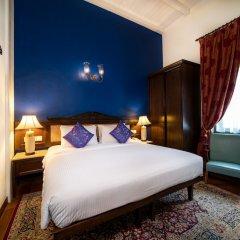 Отель Yeng Keng Hotel Малайзия, Пенанг - отзывы, цены и фото номеров - забронировать отель Yeng Keng Hotel онлайн фото 19
