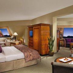 Отель Luxor комната для гостей