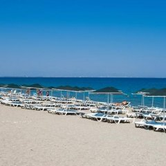 Rizzi Hotel пляж фото 2
