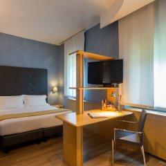 Отель Best Western Plus Executive Hotel and Suites Италия, Турин - 1 отзыв об отеле, цены и фото номеров - забронировать отель Best Western Plus Executive Hotel and Suites онлайн удобства в номере
