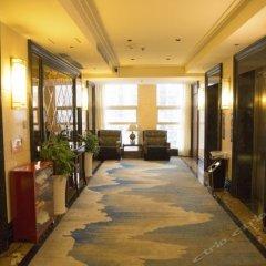 Yi Feng Business Hotel вид на фасад фото 3