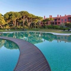 Sheraton Cascais Resort - Hotel & Residences бассейн
