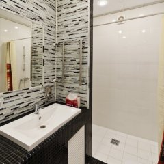 Hostel Moroshka ванная фото 2