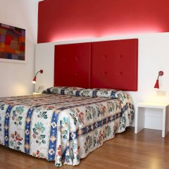 Hotel Azzorre & Antille комната для гостей фото 3