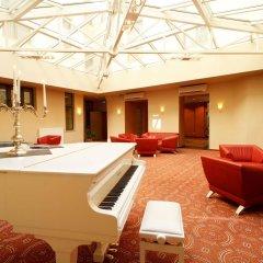 Отель Monika Centrum Hotels интерьер отеля фото 2