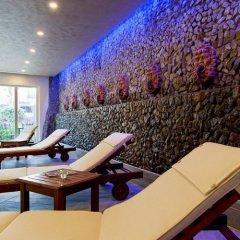Diamond Hotel And Resort Naxos Taormina Таормина сауна