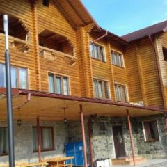 Гостиница Privatna Sadiba Chalet фото 2