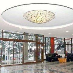 Flora Hotel - Apartments Боровец интерьер отеля фото 3