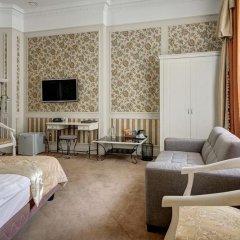 Grada Boutique Hotel 4* Стандартный номер с различными типами кроватей фото 17