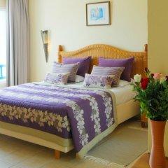Отель Vincci Djerba Resort Тунис, Мидун - отзывы, цены и фото номеров - забронировать отель Vincci Djerba Resort онлайн комната для гостей фото 4