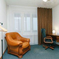 Dikat Hostel удобства в номере
