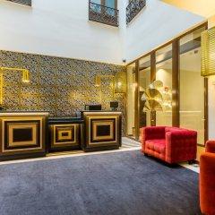 Отель Room Mate Leo Испания, Гранада - отзывы, цены и фото номеров - забронировать отель Room Mate Leo онлайн детские мероприятия