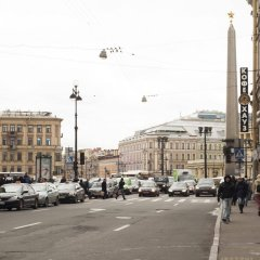 Гостиница Авент Инн Невский фото 4