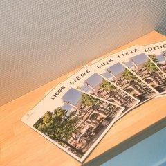 Отель La petite Naimette Бельгия, Льеж - отзывы, цены и фото номеров - забронировать отель La petite Naimette онлайн развлечения