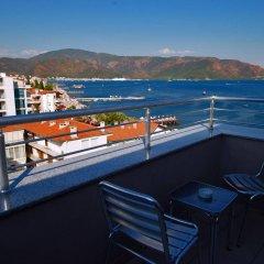 Pasa Beach Hotel - All Inclusive Мармарис балкон