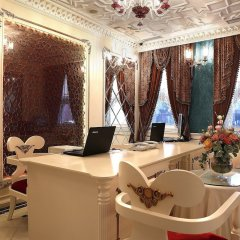 Fuat Pasa Yalisi Турция, Стамбул - отзывы, цены и фото номеров - забронировать отель Fuat Pasa Yalisi онлайн спа