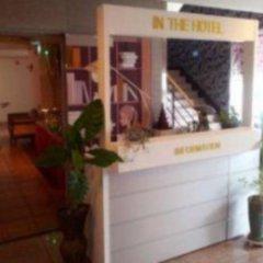 Отель In the Business Hotel Южная Корея, Тэгу - отзывы, цены и фото номеров - забронировать отель In the Business Hotel онлайн интерьер отеля