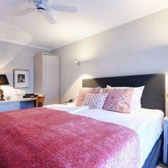 Отель Admiral Германия, Мюнхен - 1 отзыв об отеле, цены и фото номеров - забронировать отель Admiral онлайн комната для гостей фото 17