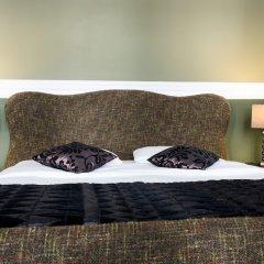 Отель Bandb La Casa-Bxl Брюссель сейф в номере