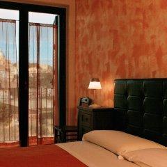 Отель La Casa Rossa Country House Пьяцца-Армерина комната для гостей