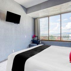 Hotel Guadalajara Express комната для гостей фото 2