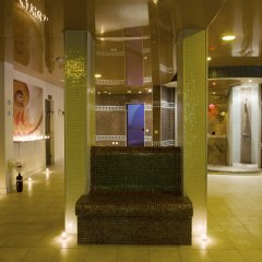 Отель Апарт-Отель Casa Karina Болгария, Банско - отзывы, цены и фото номеров - забронировать отель Апарт-Отель Casa Karina онлайн спа фото 2