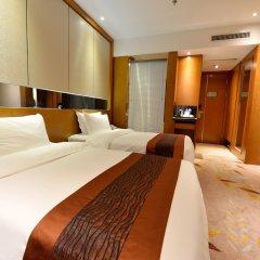 Отель Reeth Rah Hotel Xiamen Китай, Сямынь - отзывы, цены и фото номеров - забронировать отель Reeth Rah Hotel Xiamen онлайн комната для гостей фото 4