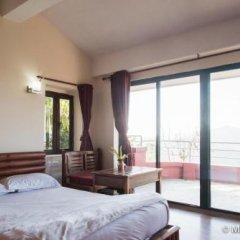 Отель Dhulikhel Village Resort Непал, Дхуликхел - отзывы, цены и фото номеров - забронировать отель Dhulikhel Village Resort онлайн комната для гостей