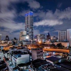 Отель The Grand Sathorn Таиланд, Бангкок - отзывы, цены и фото номеров - забронировать отель The Grand Sathorn онлайн фото 3